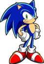 Chronicles sonic signature small