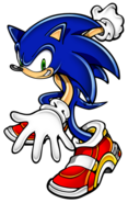 500px-Sonic Adventure 2 - Main Pose