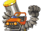 Egg Hammertank II