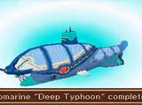 Deep Typhoon