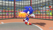 Sonic bei den olympischen spielen london 1012 1