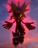 SonicForces E3 Infinite