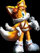 SonicBoomTails