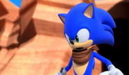 Sonic Boom - Sonic 13
