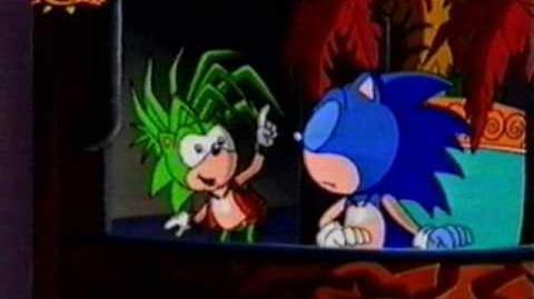 Sonic Underground die Heirat Teil 2