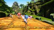 SonicBoomGameKnuckles2