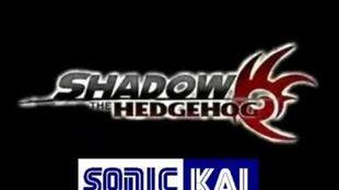 Shadow The Hedgehog Music 2P vs