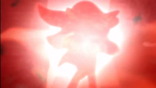 Dark Shadow Explosion