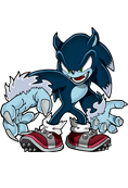 Unleashed werehog1sc small