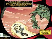 Devil Doom Comics