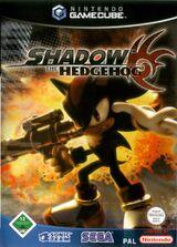Shadow the Hedgehog (Spiel)