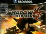 Shadow the Hedgehog (Spiel)