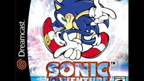 Sonic Adventure Songs with Attitude - Vocal Mini-Album (Full)