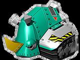 E-02 Rhinotank