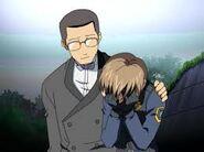 Tanaka und Topaz 1