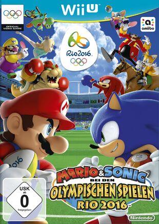 Wii U