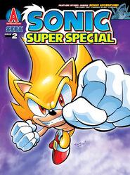 Portal Comics Super Special