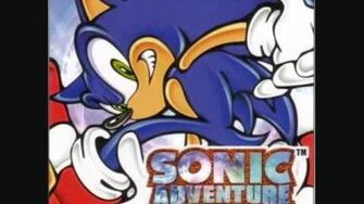 Sonic Adventure - 1