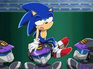 Sonic x folge