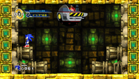 Lost Labyrinth Zone - Screenshot - (1)