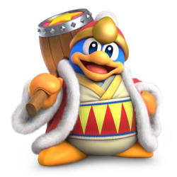 King Dedede - Super Smash Bros. Ultimate
