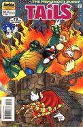 Tails Miniserien:Ausgabe 3