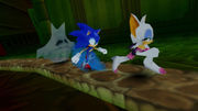 Hyoudoro (Sonic Rivals 2)