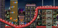 Sonic generations 2d 3ds radical highway3 by jotex257-d5vetwf