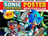 Archie Sonic Super Special Magazin Ausgabe 5