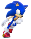 Sonic the hedgehog 3d by fentonxd-d5j7wu6