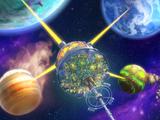 Eggmans Unglaublicher Intergalaktischer Vergnügungspark