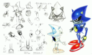 Metal-Sonic-Concepts
