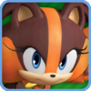 Sonic Dash 2 Sticks Icon