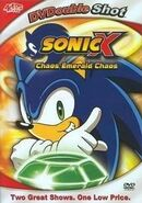 Chaos Emerald Chaos 2 Episode Cover