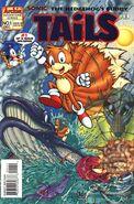 Tails Miniserien:Ausgabe 1