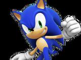 Sonic the Hedgehog (Begriffsklärung)