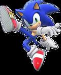 SSBU Sonic main