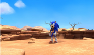 Sonic Boom - Sonic 9