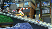 Sonic Generations Classic City Escape (3)