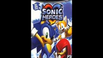 Theme of Ocean Palace (from Sonic Heroes)
