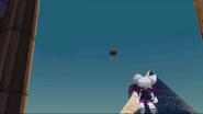 Rouge Sonic Adventure 2