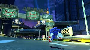 Speed Highway EE