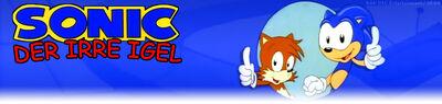 Sonic-der-irre-igel