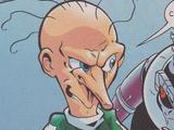 Snively Robotnik (Archie)