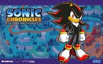 Sonic chronicles shadow