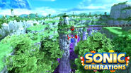 Sonic generations planet wisp by sonicthehedgesantos-d4bzdp6