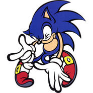Sonic 3DFlickies