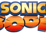 Sonic Boom (TV-Serie)