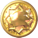 Gold Medaille (Ringe)