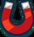 SonicJumpFever-Magnet